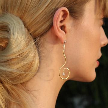 boucles d oreille
